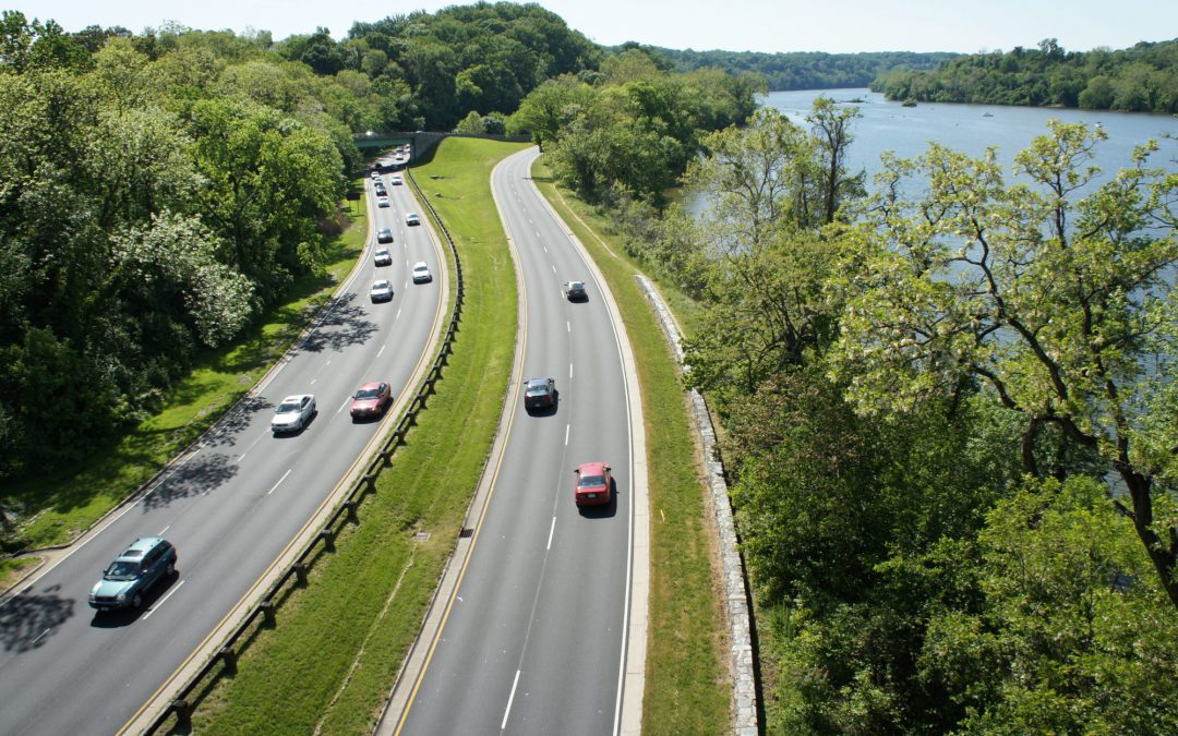 Trump wants to sell the GW Parkway. What could the road's future look like?