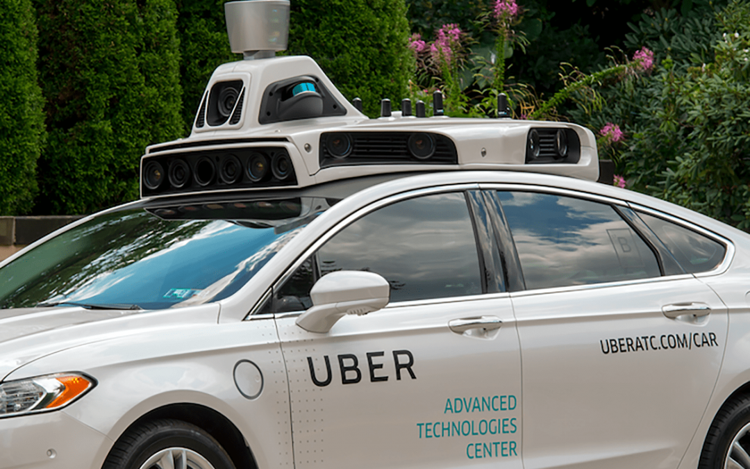 Autonomous vehicles poised to change city flow, experts say