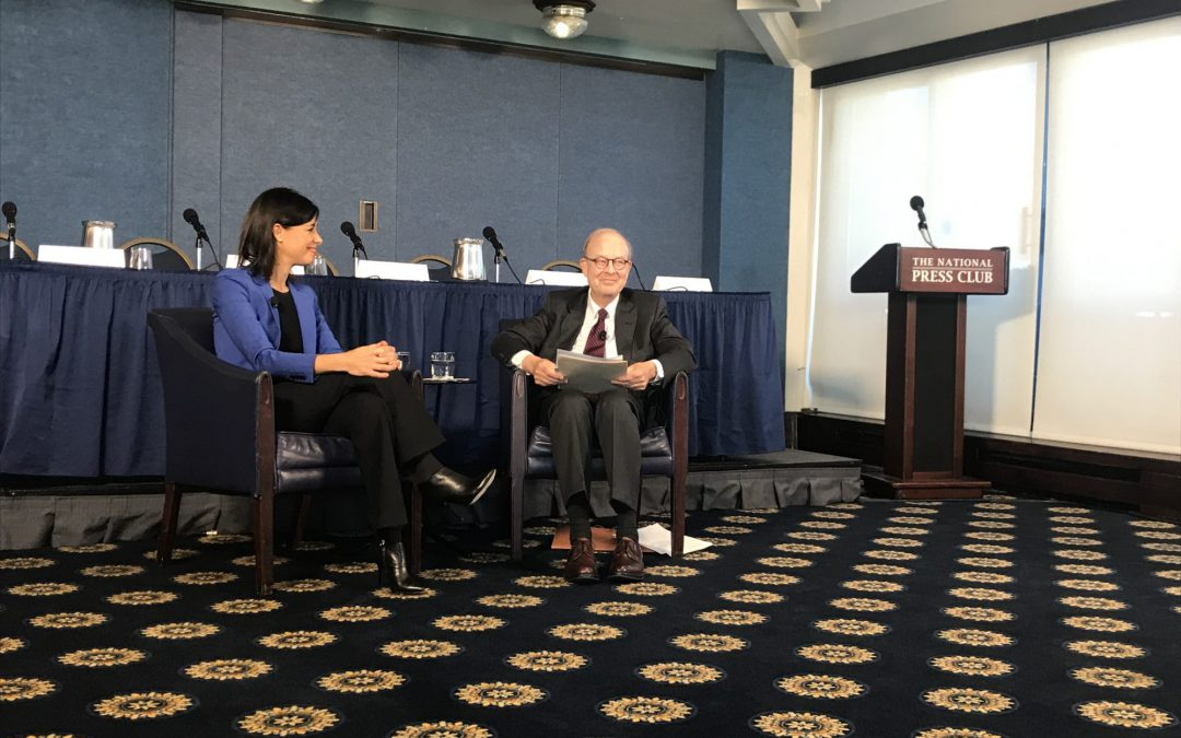 FCC explores how to close the 'Homework Gap'