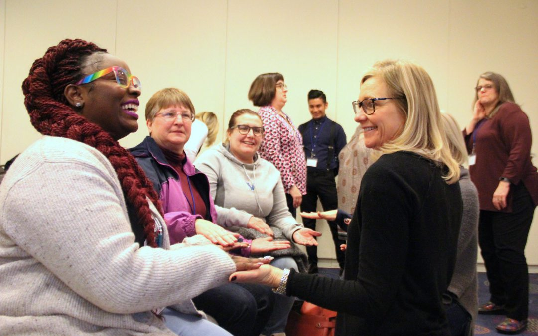 EDUCATORS CALL FOR MORE TRAUMA-INFORMED CURRICULUM