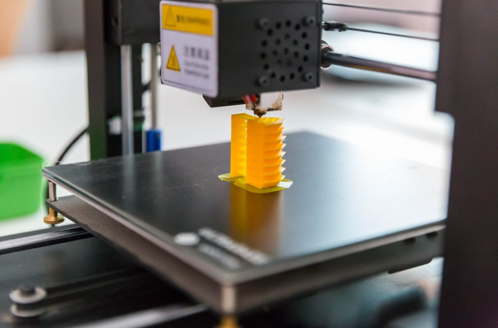 3D PRINTERS, GUN BLUEPRINTS COULD POSE NATIONAL SECURITY RISK