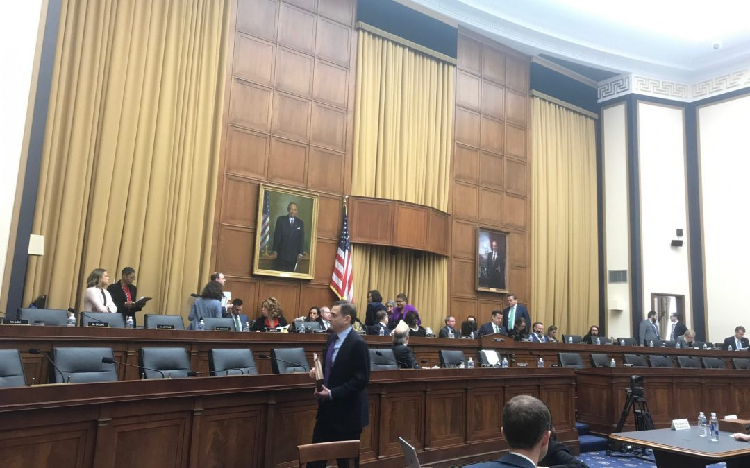 GENDER IDENTITY, TRIBAL COMMUNITIES EMERGE AS ISSUES IN THE DEBATE TO REAUTHORIZE THE VIOLENCE AGAINST WOMEN ACT