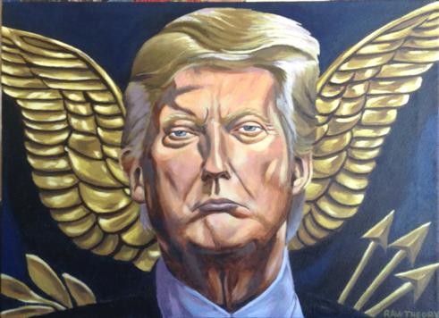 POLITICS: A STAGE FOR ART OR PROPAGANDA?