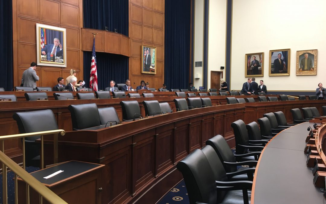 House Committee on Financial Services explores tackling domestic terrorism with finance