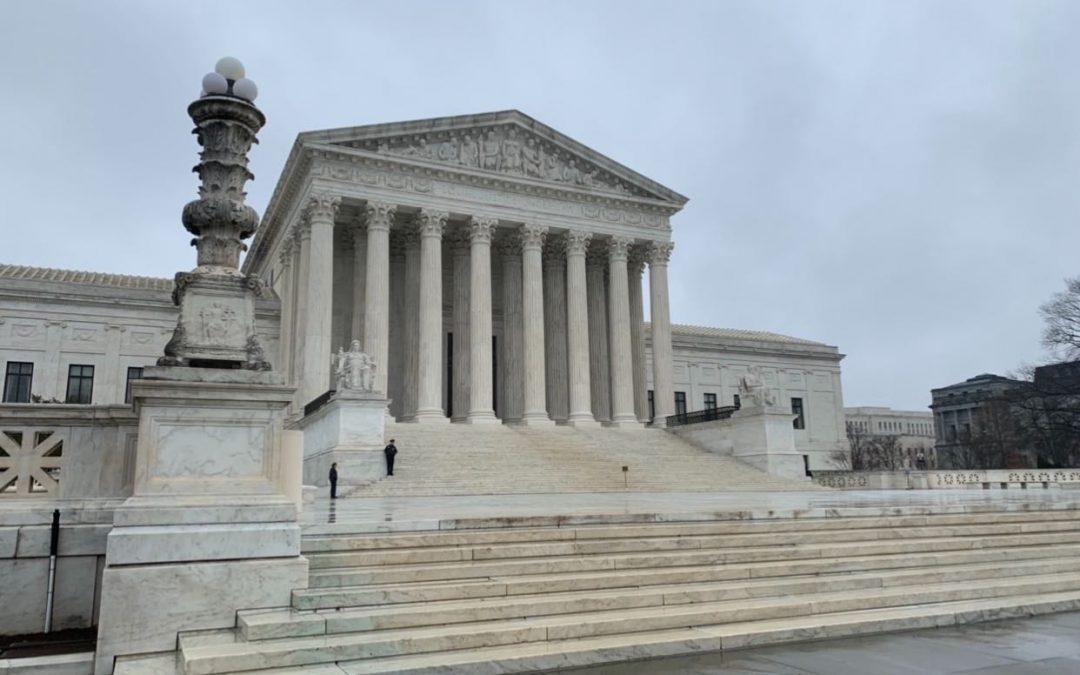 "The Supreme Court Revisits ""Bridgegate"" scandal which could set a new precedent for public corruption"