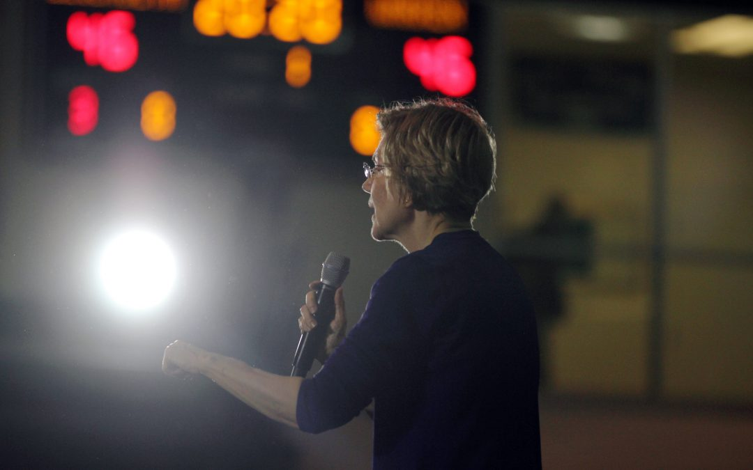 As Warren looks ahead to Super Tuesday, her message remains consistent after N.H. loss