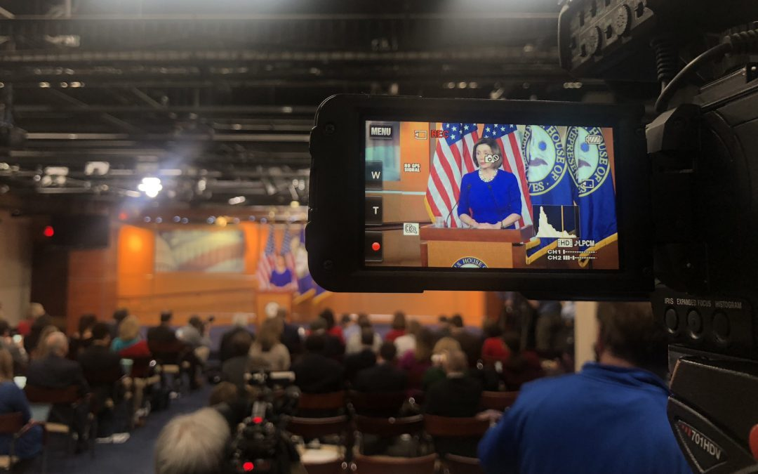"Speaker Pelosi calls State of the Union address a ""manifesto of mistruths"""