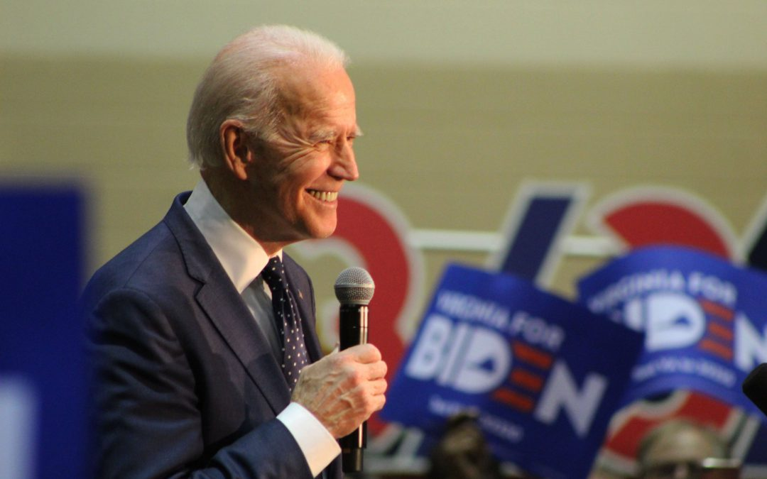 Medical professionals assess presidential front-runner Joe Biden's health care plan