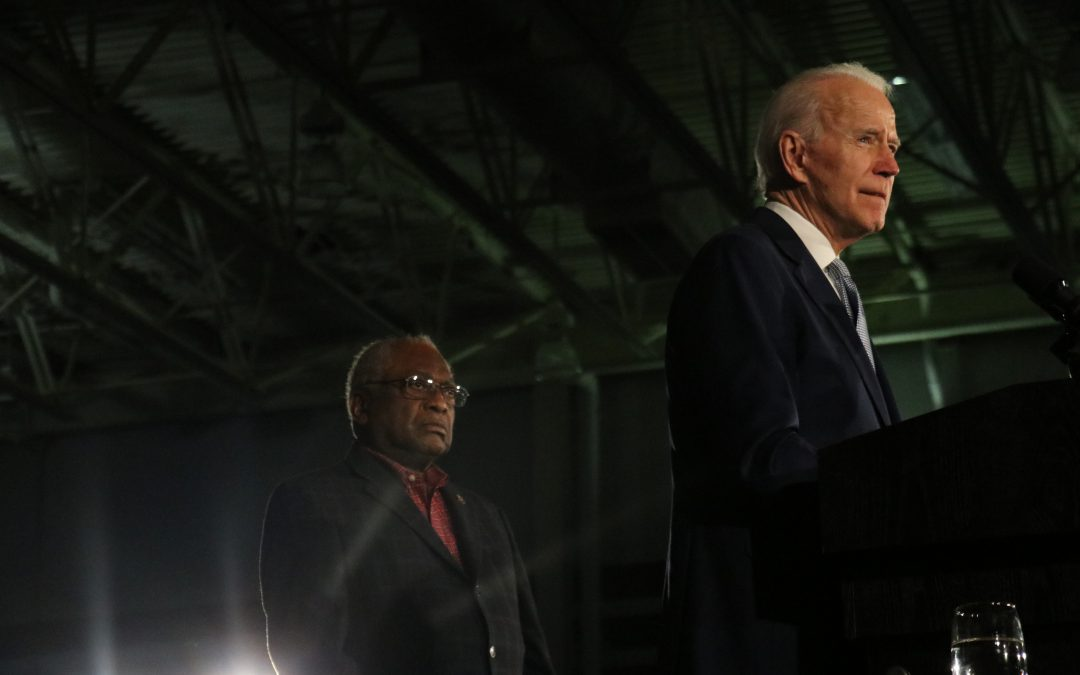 THE GOOD, THE BAD, THE UGLY: BIDEN VICTORIOUS, BERNIE BRUISED, OTHERS BEATEN HEADING INTO SUPER TUESDAY