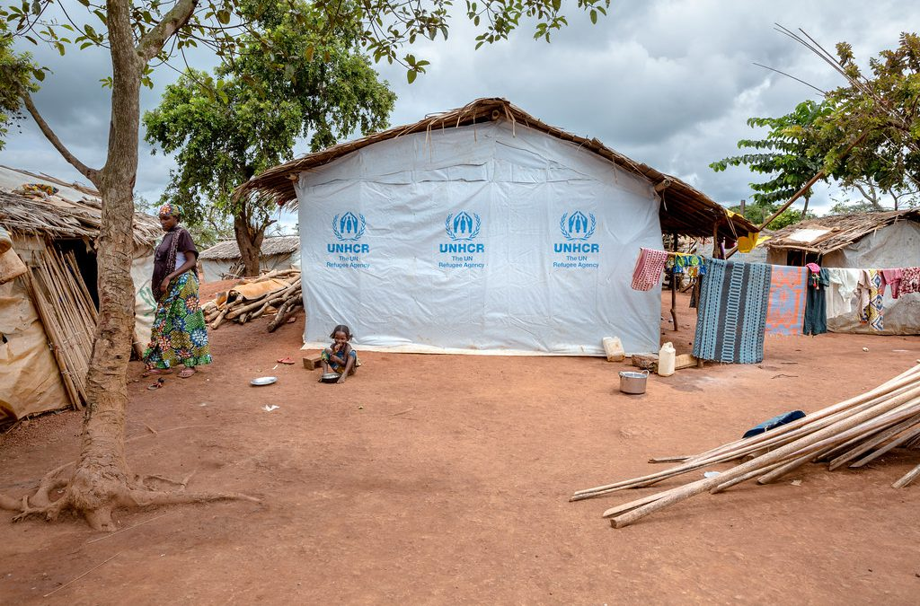 UNHCR requests $255 million to provide refugees with essential medical supplies during COVID-19 pandemic