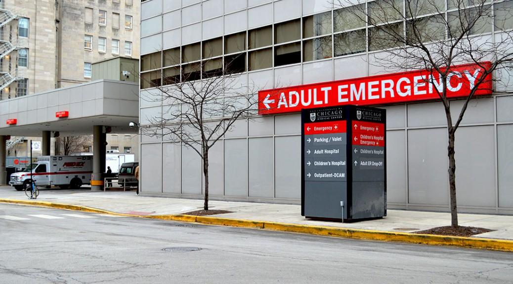 University of Chicago Medical Center