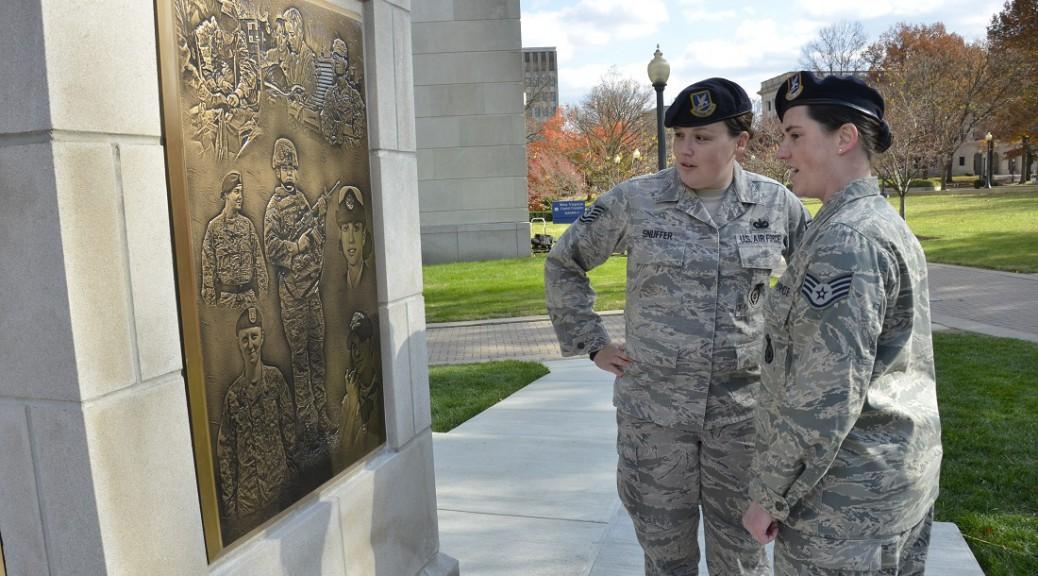 Women Veterans
