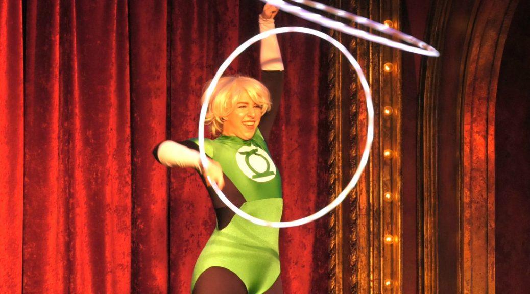 World's first 'nerd circus' originates in Chicago