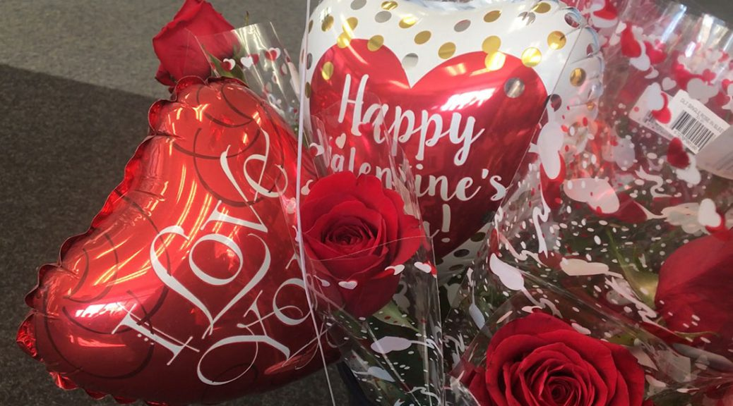 ComEd warns of power outages from aluminum Valentine's Day balloons