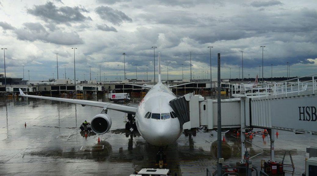 European Aviation Report