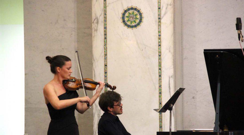 Myra Hess Concert