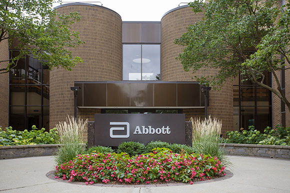 Abbott Laboratories HQ