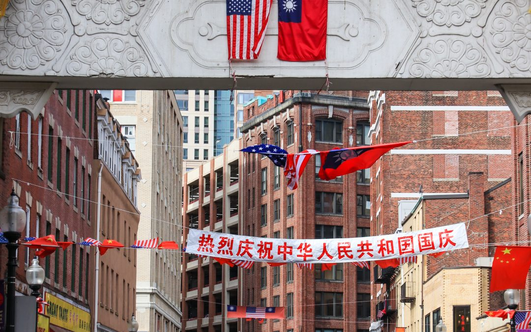 Taiwan's independence at risk if domestic policy doesn't change course, experts say