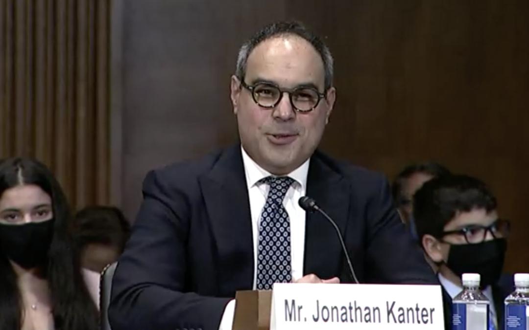 Senate Judiciary hearing underscores bipartisan support for antitrust enforcement
