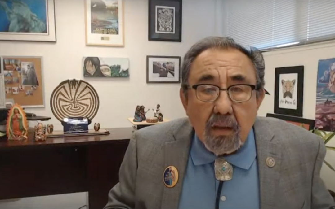 Lawmakers send stricter pipeline regulation legislation to House for vote