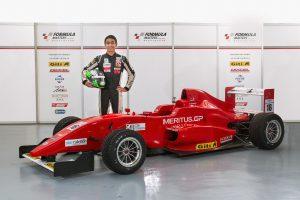 Daniel Race Car