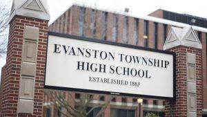 Evanston Township High School