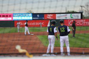 Cedar Rapids Kernels Copa Uniforms