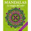 Mandalas La Magia Del Color 6 Verde Vergara & Riba