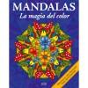Mandalas La Magia Del Color 9 Azul Rey Vergara & Riba