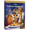 Dvd La Dama Y El Vagabundo Edición Diamante