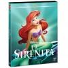 Dvd La Sirenita Edición Diamante