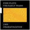 Cd Pink Floyd 1969 Dramatisation