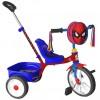Triciclo Spider-Man R12 Bicileyca