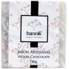 Jabón Artesanal Menta Chocolate Bannik