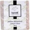 Jabón Artesanal Lemon Grass Bannik