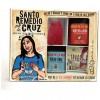 Kit De Te´S Remedio Pa´La Cruz Remedios Mágicos