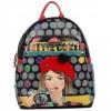 Bolso Tipo Backpack Nicole Lee