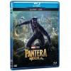 Blu Ray + Dvd Pantera Negra
