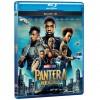 Blu Ray 3d Pantera Negra