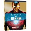 Blu Ray Iron Man Marvel