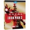 Blu Ray Iron Man 2 Marvel