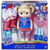 Baby Alive Muñeca Rubia Personalizable Hasbro