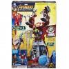 Marvel Playset Hulkbuster Hasbro