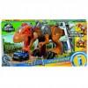 Fisher Price Imaginext Gran T Rex Mattel