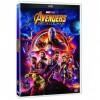 Dvd Avengers Infinity War