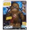 Star Wars Chewbacca Animatronic Plush Hasbro