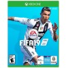 Xbox One Fifa Soccer 19