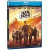 Blu Ray Han Solo Una Historia De Star War