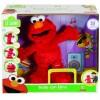 Fisher Price Sésamo Baila Con Elmo Mattel