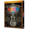 Blu Ray + Dvd Coco